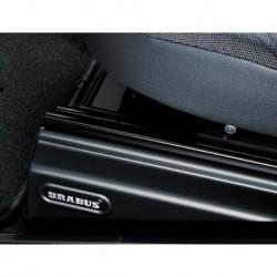 BRABUS trim for seat console