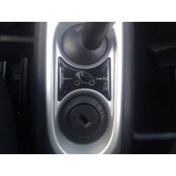 Anweisungen Getriebe Brabus ForTwo 451