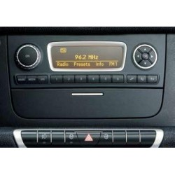 Audio system basic ForTwo 451