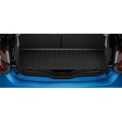 Boot tub, shallow ForTwo 453