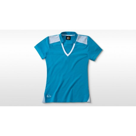 1ec750d570b Camisetas polo para mujeres - SmartKits SKs