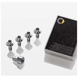 Bulloni antifurto ruote per cerchi in lega e in acciaio
