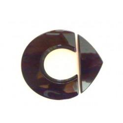 Smart Logo Front Black