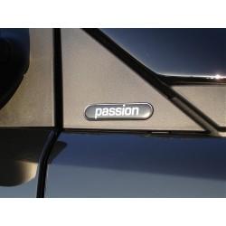 Passion Logotipo