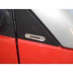 Pulse Logotipo