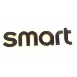Smart Logo Backdoor Black