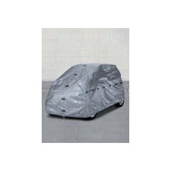 Cape car cover ForTwo