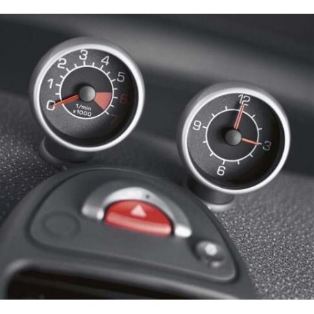 Dashboard instruments ForTwo II G