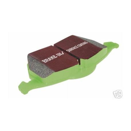 EBC Dischi Freno Baffati - SmartKits SKs