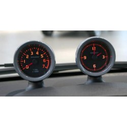 Dashboard instruments Brabus ForTwo III G