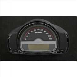 Taratura Contachilometri fino 200 Km/h ForTwo 451