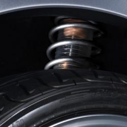 Brabus Roadster Sportfahrwerk