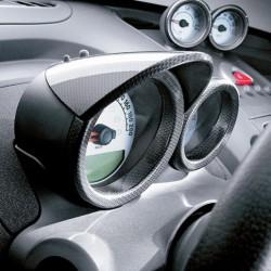 Brabus Roadster Die Akzentteile 452