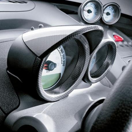 Brabus Roadster Trims 452 Smartkits Sks