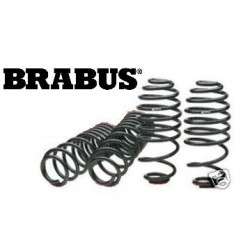 Brabus Springs Roadster