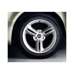 """Die Leicht - metallräder """"Spikeline"""", 16"""" Roadster"""