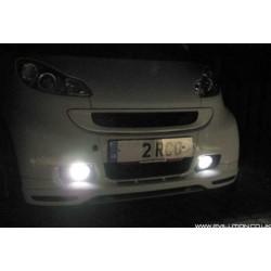 Luz de curva Roadster 452