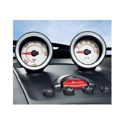 Indicatori supplementari Roadster 452