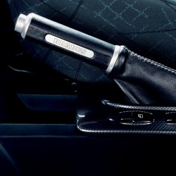 Handbrake handle Brabus ForFour 454