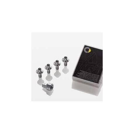 Raddiebstahlsicherung für Leichtmetall- und Stahlräder ForFour 454