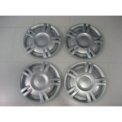 Wheel covers ForFour 454
