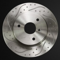 Disc brake 280 mm