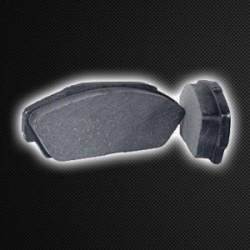 Cojín estándar establecido para los discos de 280/285 mm