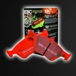 EBC Green pads 280/285 Scheibe