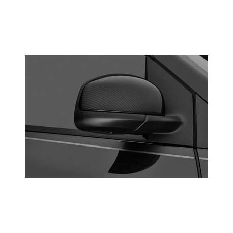 Door mirror caps Brabus - Carbon Look