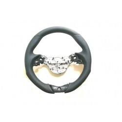Corona Sterzo Sportivo Brabus con cambio al volante ForTwo 451