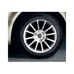 "Alloy wheels ""Trackline"", 15"" Roadster"