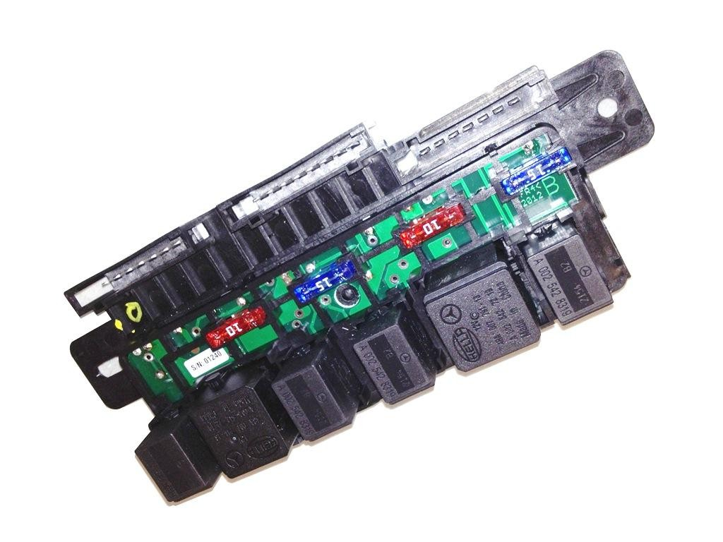 smart car fortwo fuse box location wiring libraryfuse and relay box smart  fortwo 450 smartkits sks