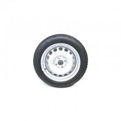 Cerchio anteriore in metallo (15) 453