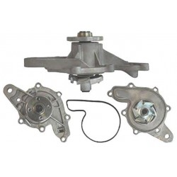 Water Pump ForTwo 450
