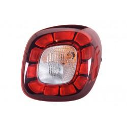 Smart BRABUS LED 453 Stopp