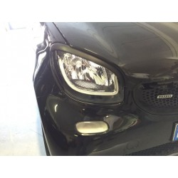 Headlight Eyebrows SmartKits Smart 453