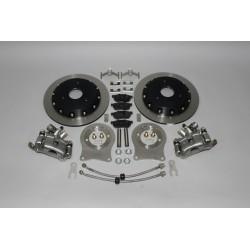 Kit Conversione Freno a Disco Posteriore 280mm ForTwo 450