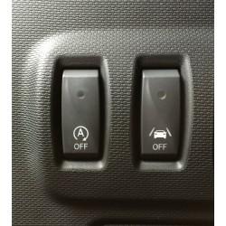Interruptor de Start/Stop automático Fortwo 453