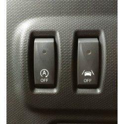 Automatic Start/Stop Switch Fortwo 453