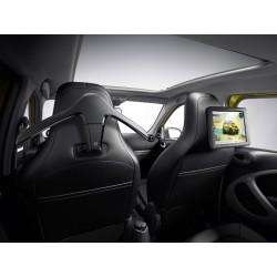 Smart 453 ForFour seat hanger