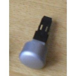 Heater Sliding Control Knob - 450 fortwo & 452 roadster