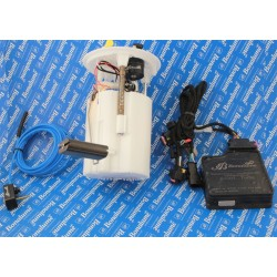 Kit Potenziamento ForTwo 453 Turbo - 900CC Step 2