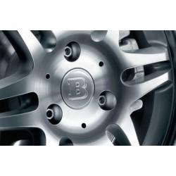 Brabus Wheel Cap