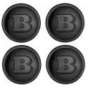 Brabus Wheel Cap 453