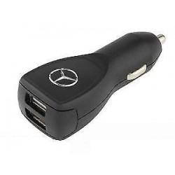 CARICABATTERIE USB BENZ MB BENZ MB