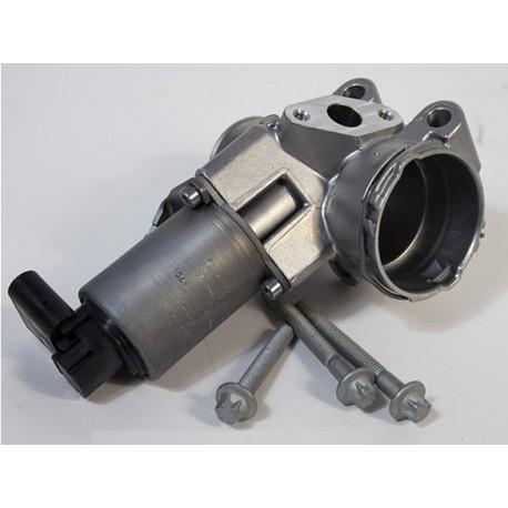 EGR valve Smart ForTwo 450 Diesel - SmartKits SKs