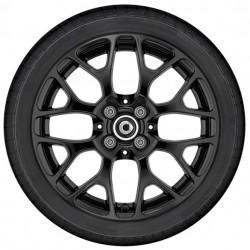 8-Y-spoke wheel ForTwo 453