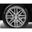 "BRABUS ""Monoblock VII"" anthracite rear wheel 453 16"""