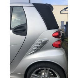 Air Scoop ForTwo 451 Sport