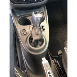 BRABUS automatic gear knob 453 Bright